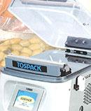 包装機器、食品加工機器の販売